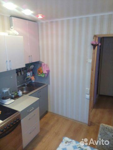 Продается двухкомнатная квартира за 2 650 000 рублей. Мурманск, улица Беринга, 11.
