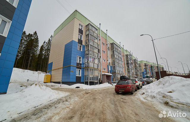Продается двухкомнатная квартира за 2 999 900 рублей. Котовского улица, 42а.