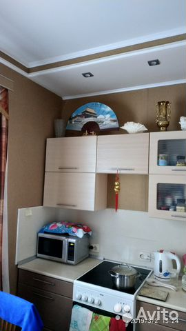 3-к квартира, 69.7 м², 1/5 эт. 89241113549 купить 7
