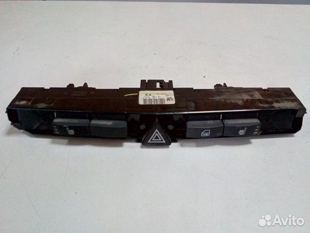 89026196331 Кнопка аварийной сигнализации Opel Astra H 1.8