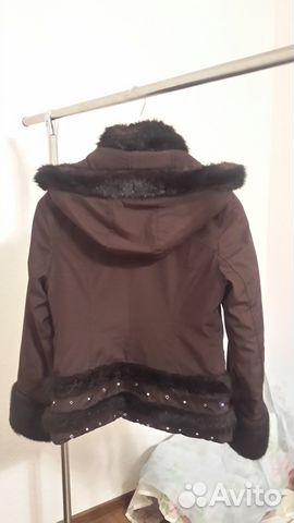 Куртка женская 89065376965 купить 4