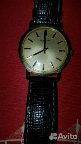 ee716ae9 Часы longines (calatrava) мужские швейцария 70 г купить в ...