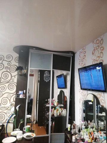 Продается двухкомнатная квартира за 900 000 рублей. ул Гвардейская, 1.