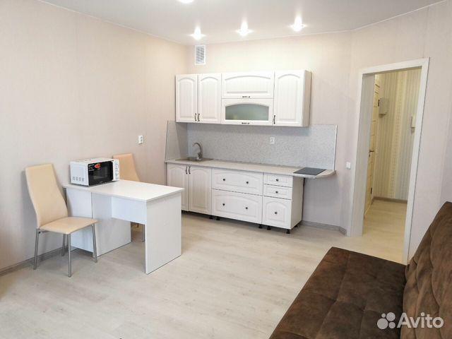 1-к квартира, 32 м², 21/24 эт. 89223947972 купить 2