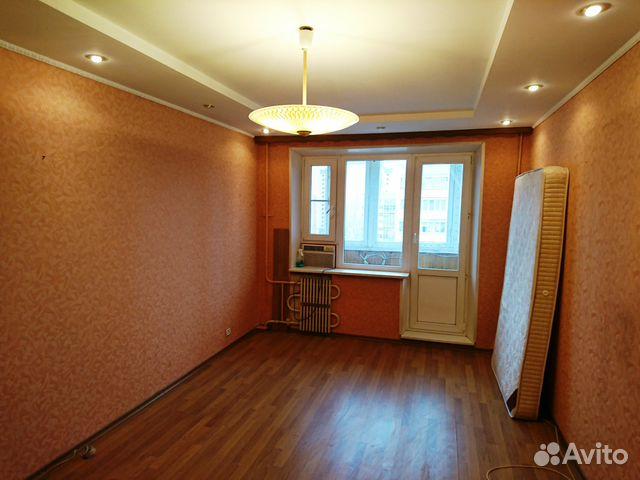 Продается однокомнатная квартира за 1 800 000 рублей. Московская обл, г Егорьевск, мкр 5-й, д 2.