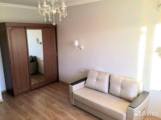 Продается однокомнатная квартира за 4 600 000 рублей. Московская обл, г Домодедово, деревня Жуково, ул Лунная, д 29.