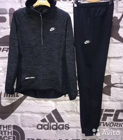 df7da4b5cab Спортивный костюм Nike trainers (46-54) купить в Москве на Avito ...