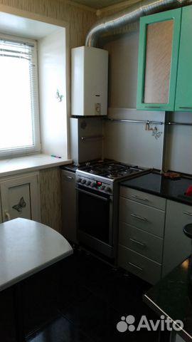 Продается трехкомнатная квартира за 3 190 000 рублей. г Казань, ул Мира, д 35.