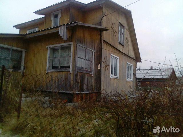 Дом 72 м² на участке 5 сот. 89116653079 купить 1