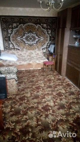 Продается однокомнатная квартира за 1 500 000 рублей. Московская обл, г Ногинск, ул Октябрьская, д 106.