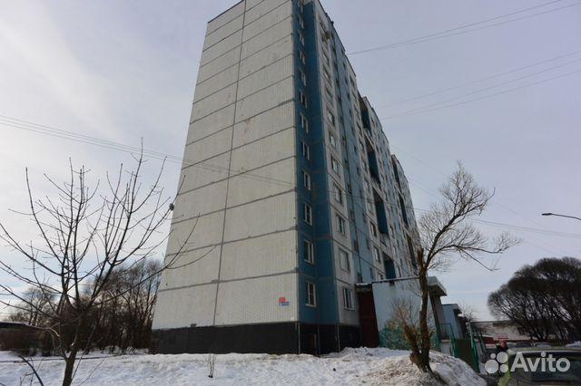 Продается однокомнатная квартира за 2 850 000 рублей. Московская обл, г Подольск, ул Плещеевская, д 56Г.