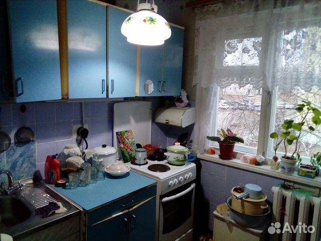 Продается трехкомнатная квартира за 1 300 000 рублей. Свердловская обл, г Нижняя Тура, ул Скорынина, д 8.