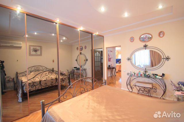 Продается трехкомнатная квартира за 8 500 000 рублей. г Ростов-на-Дону, ул Максима Горького.