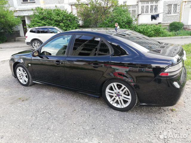 Saab 9-3, 2007 89887632836 купить 1