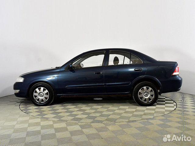 Купить Nissan Almera пробег 232 961.00 км 2008 год выпуска