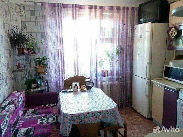 Продается однокомнатная квартира за 1 640 000 рублей. Волгоградская обл, г Волжский, ул Александрова, д 5.