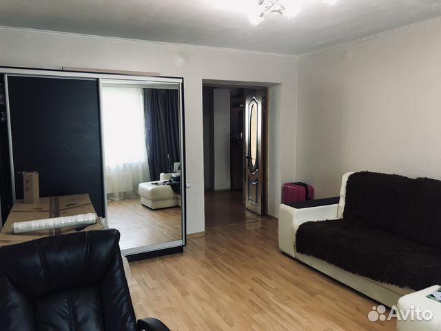 Продается двухкомнатная квартира за 2 600 000 рублей. Саратовская обл, г Энгельс, ул Тельмана, д 150А.