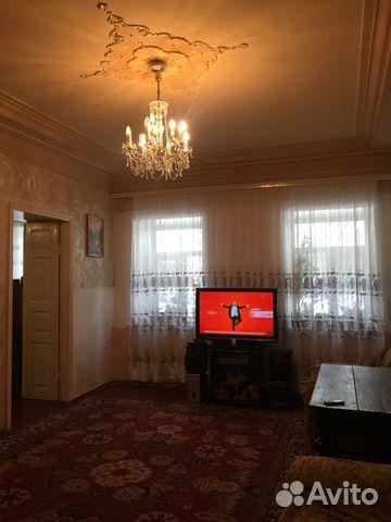 Продается трехкомнатная квартира за 1 790 000 рублей. г Саратов, ул им Чернышевского Н.Г..