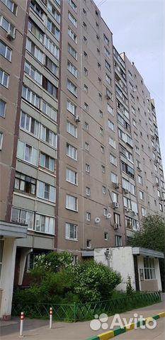 Продается трехкомнатная квартира за 9 150 000 рублей. Московская обл, г Люберцы, ул 3-е Почтовое отделение, д 58.