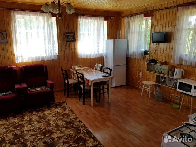Дом 200 м² на участке 15 сот. купить 9