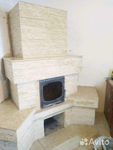 Печи, камины, барбекю, ремонт, чистка 89517057725 купить 2