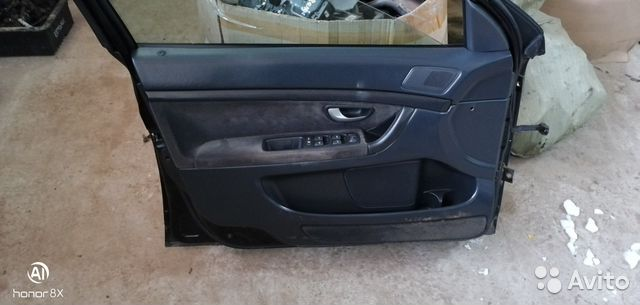 89226688886 Обшивка двери (Volvo S80)
