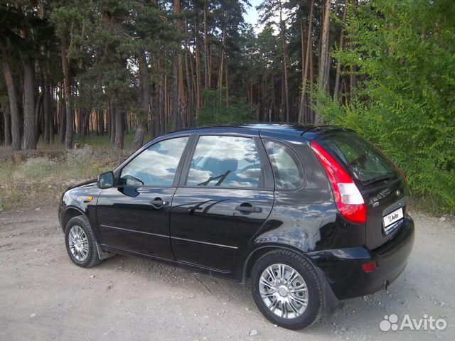 Купить ВАЗ (LADA) Kalina пробег 67 285.00 км 2010 год выпуска