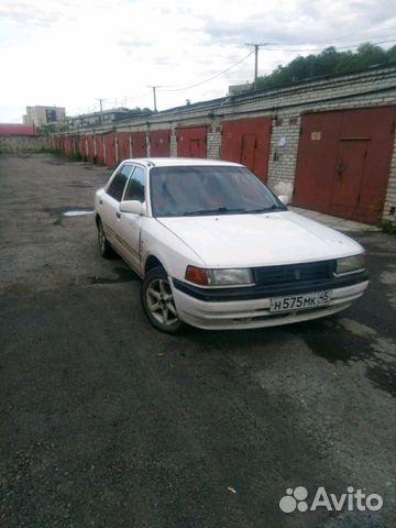 Mazda Familia, 1992 89965573008 купить 1