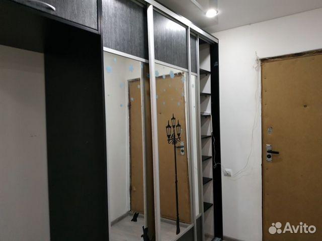 1-rums-lägenhet, 32.4 m2, 4/5 golvet.