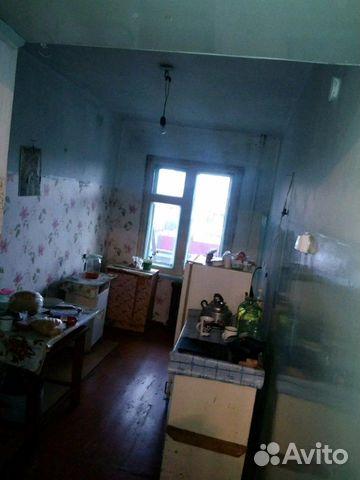 1-к квартира, 33 м², 2/5 эт. 89835302449 купить 1