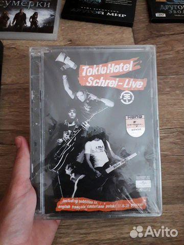 Tokio Hotel 2006 live concert, interviews