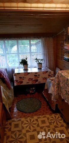1-room apartment, 29 m2 1/1 FL. 89123709386 buy 5