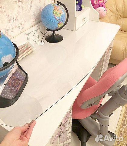 Защитная пленка на стол,мягкое стекло,пленка пвх  89009588372 купить 6