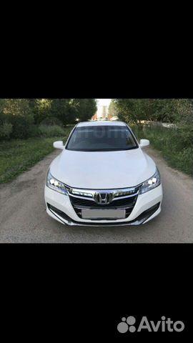 Honda Accord, 2013 89147931147 купить 8