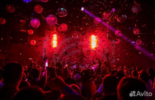 Арт директор в ночной клуб вакансия эра ночной клуб в краснодаре