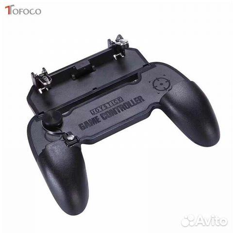 84942303606  Геймпад для телефона Mobile game cotroller