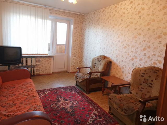 1-к квартира, 30.9 м², 3/5 эт.  купить 4