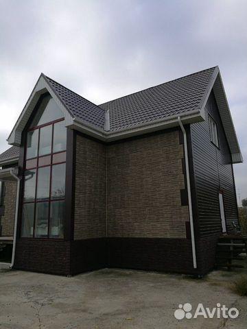 Дом 200 м² на участке 9 сот.  89187597703 купить 1