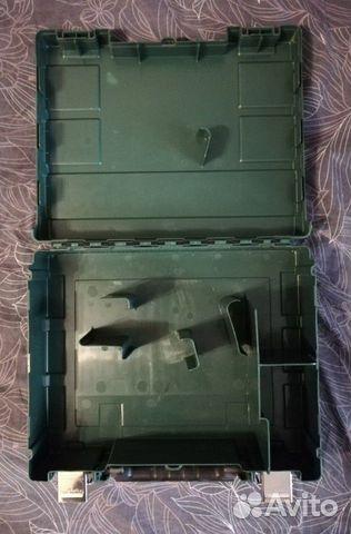 Кейс Metabo New(#1) 89231745455 купить 3