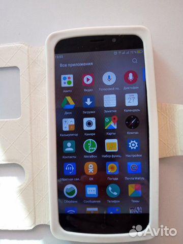 Телефон Neffos X1 Lite 4G в отличном состоянии 89243820194 купить 5