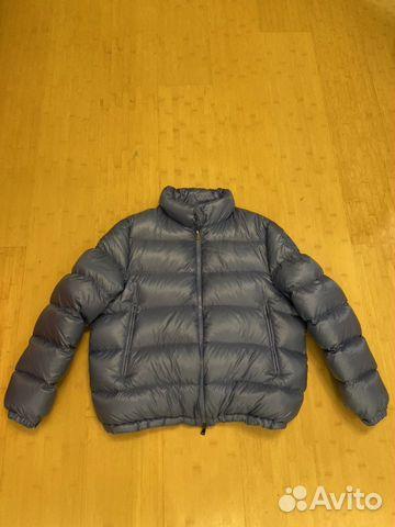 Пуховик moncler зимний 89217917890 купить 4