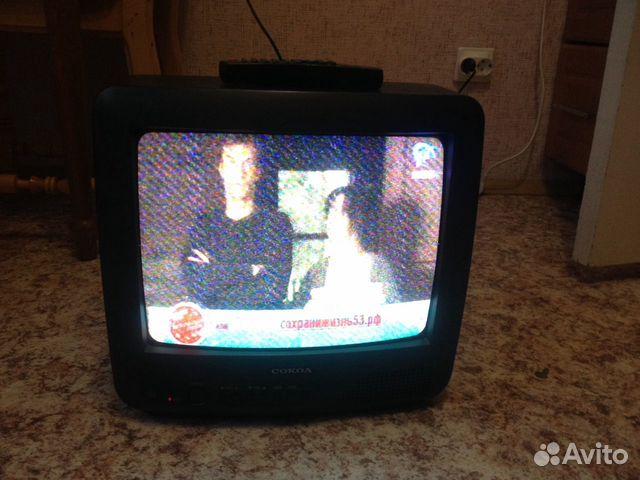 TV Falcon