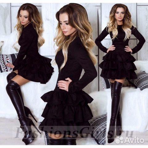 Новое платье 89049980947 купить 1