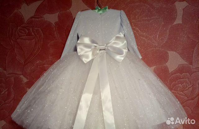 Платье рост. 110 89222005052 купить 2