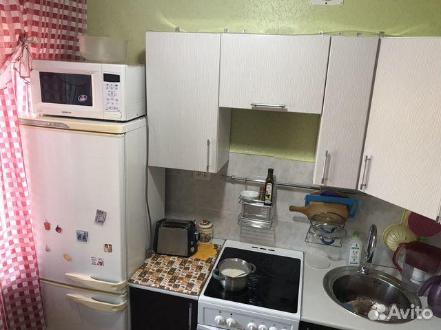 3-к квартира, 61.3 м², 5/5 эт. купить 9