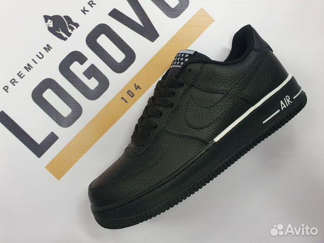 Nike air force f1 купить в Москве