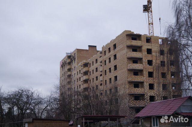 3-к квартира, 82.3 м², 9/10 эт. 89610265232 купить 6