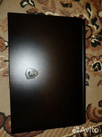 MSI GS65 Stealth 8SE 89372248099 купить 3