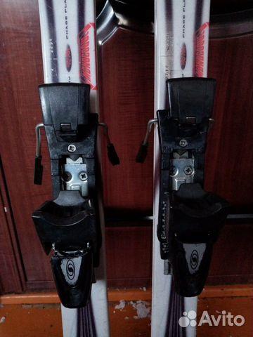 Горные лыжи и ботинки 89059119173 купить 4