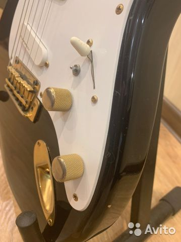 Fernandes The Function FST-75 (Japan 91) 89626302599 купить 4